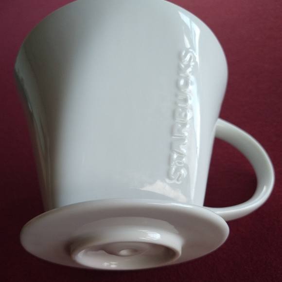 Starbucks Classic Pour-Over Brewer
